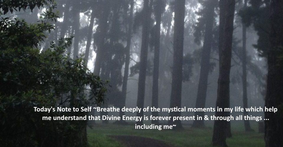 Mystical Moments 2