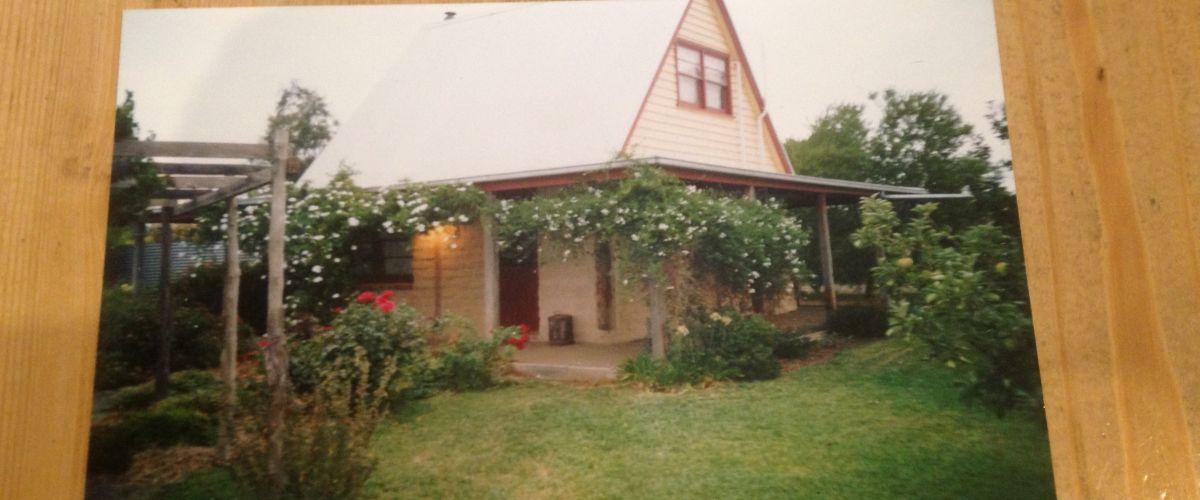 Crab Apple Cottage