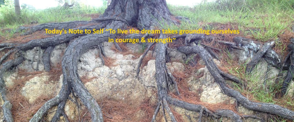 EW Series 2 - Strength & Courage 2